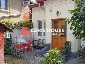 Casa de vânzare sau de închiriat 2 camere, în Bucuresti, zona Stefan cel Mare