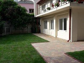 Casa de închiriat 4 camere, în Bucureşti, zona Domenii