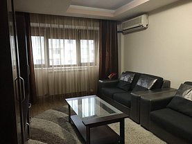 Apartament de închiriat 2 camere, în Slatina, zona Ultracentral