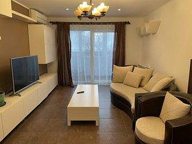 Apartament de închiriat 4 camere în Slatina, Bd. A.I.Cuza