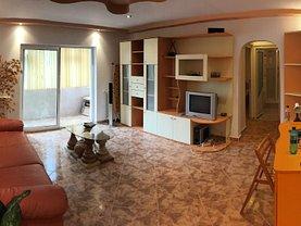 Apartament de închiriat 2 camere în Slatina, Central