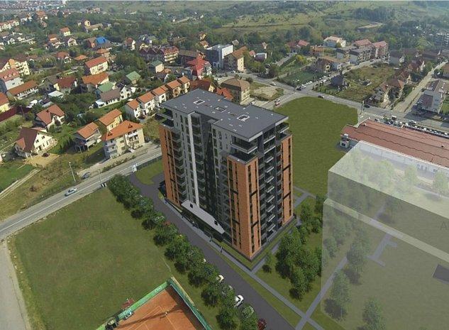 Apartament finisat, predare in 2020, IDEAL INVESTITIE! - imaginea 1