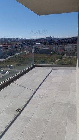 Penthouse etaj 10, panorama deosebita, pret negociabil! - imaginea 1