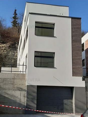 Duplex modern, 4 camere, Grigorescu! Pozitie excelenta, materiale premium!  - imaginea 1