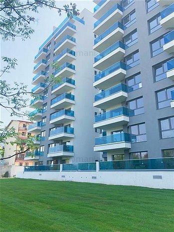 Apartament Floreasca,Bucuresti - imaginea 1