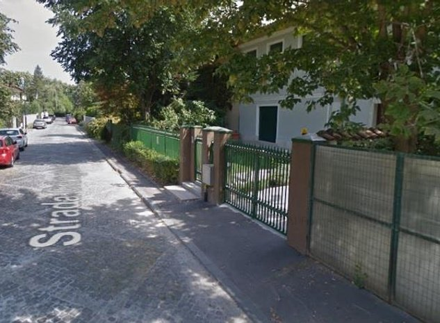Vanzare Vila Primaverii, Bucuresti - imaginea 1