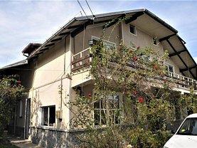Casa de vânzare 6 camere, în Campina, zona Central