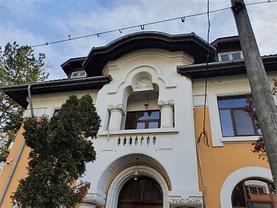 Casa de vânzare 12 camere, în Bucureşti, zona Arcul de Triumf