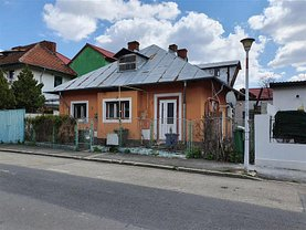 Casa de vânzare 2 camere, în Bucureşti, zona Domenii