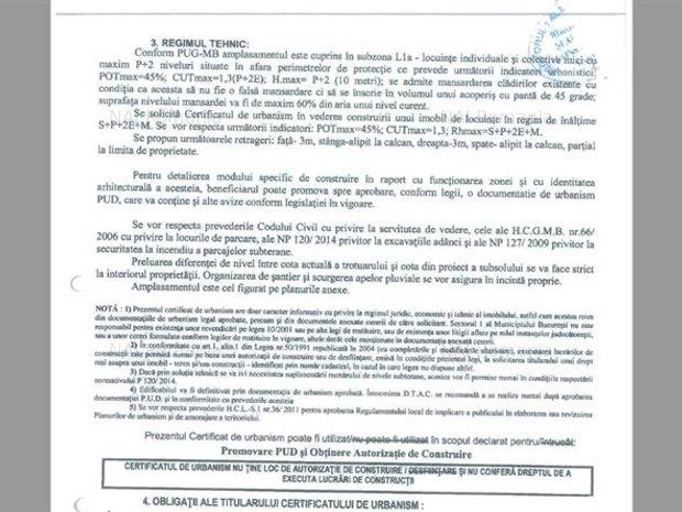Vanzare Teren Herastrau, Bucuresti - imaginea 1