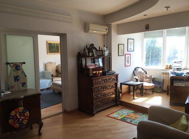 Apartament 3 camere Pache Protopopescu - imaginea 1