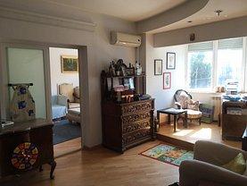Apartament de închiriat 3 camere, în Bucureşti, zona Pache Protopopescu