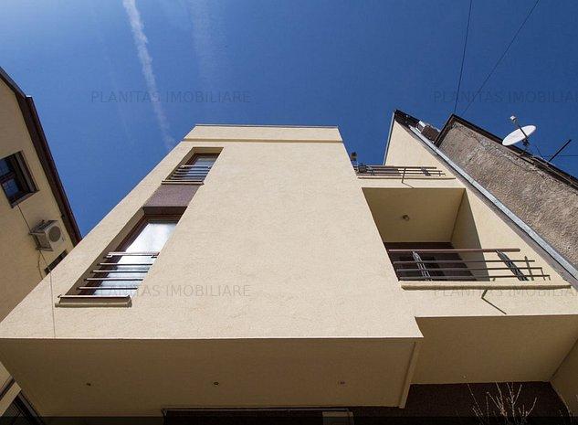 Vila de vanzare Eminescu-Dacia - imaginea 1