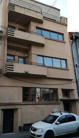 Inchiriere vila interbelica, ultracentral, firma/rezidenta/comercial - imaginea 1