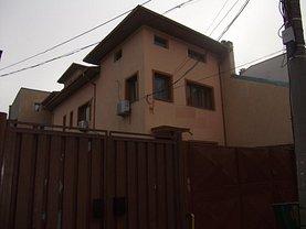 Casa de închiriat 8 camere, în Bucureşti, zona Domenii