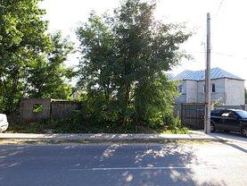 Teren constructii de vânzare, în Dragomiresti-Vale