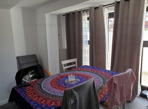 2 camere in vilă 72 mpu +loc parcare inclus in curte Ostroveni - imaginea 1