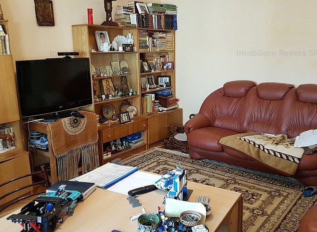 Apartament 3 camere 79 mp Nord CLT lângă Rapitest - imaginea 1