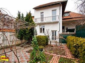 Casa de vânzare 5 camere, în Galati, zona Central