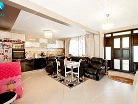 Casa de vânzare 4 camere, în Frumuşiţa