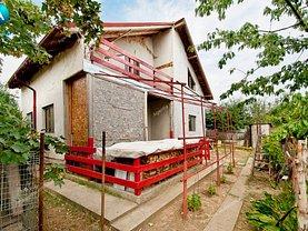 Casa de vânzare 5 camere, în Şerbeştii Vechi