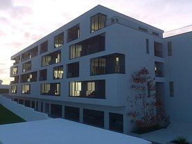 Penthouse de vânzare 4 camere, în Craiova, zona Ultracentral