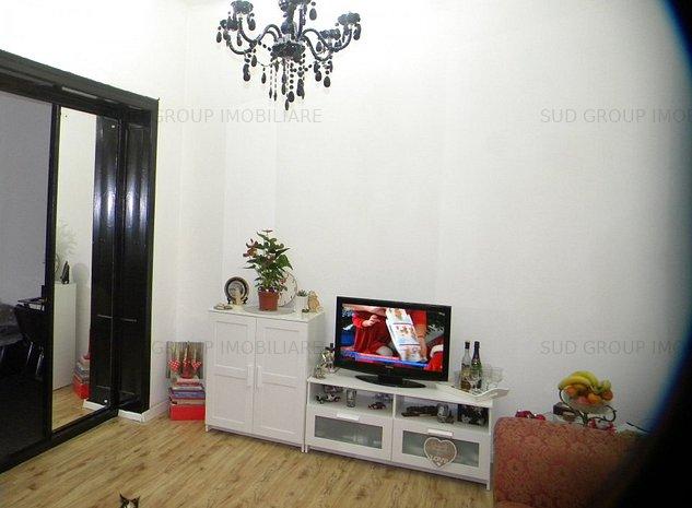 Central/ Casa 3 camere / Teren 150 mp / Iulius Cezar - imaginea 1