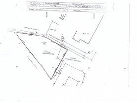 Teren constructii de vânzare, în Craiova, zona Brazda lui Novac