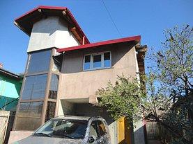 Casa de vânzare 7 camere, în Craiova, zona Brestei