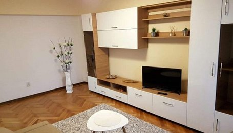 Apartamente Galati, Mazepa 1