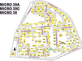 Apartament de vânzare 3 camere, în Galaţi, zona Micro 38