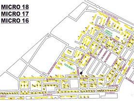 Apartament de vânzare 4 camere, în Galaţi, zona Micro 16