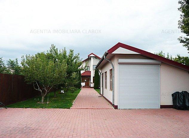 Casa zona Arcasilor - imaginea 1
