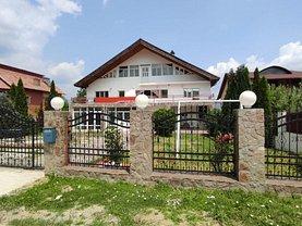 Casa de vânzare 5 camere, în Râmnicu Vâlcea, zona Sud