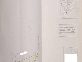 Licitaţie teren constructii, în Marginenii de Jos