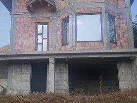 Casa de vânzare 4 camere, în Alexandru cel Bun