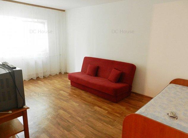 Apartament 3 camere de inchiriat Baneasa - Marinarilor - imaginea 1