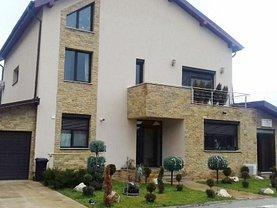 Casa de vânzare 8 camere, în Corbeanca