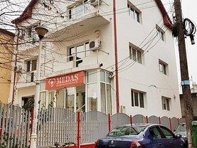 Casa de vânzare 9 camere, în Bucuresti, zona Dorobanti