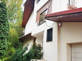 Casa de închiriat 7 camere, în Bucureşti, zona Aviaţiei