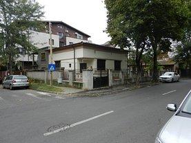 Casa de vânzare sau de închiriat 4 camere, în Bucureşti, zona Bucureştii Noi