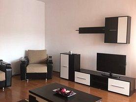 Apartament de închiriat 3 camere, în Piteşti, zona Nord