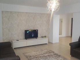 Apartament de închiriat 3 camere, în Piteşti, zona Popa Şapcă