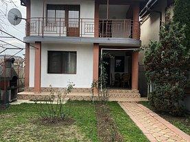 Casa de închiriat 3 camere, în Pitesti, zona Trivale