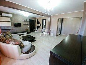 Apartament de închiriat 3 camere, în Constanţa, zona Stadion