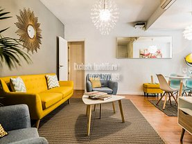 Apartament de închiriat 2 camere, în Constanta, zona Faleza Nord