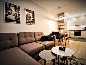 Apartament de închiriat 2 camere, în Constanţa, zona Capitol