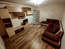 Apartament de închiriat 2 camere, în Constanţa, zona Tomis I