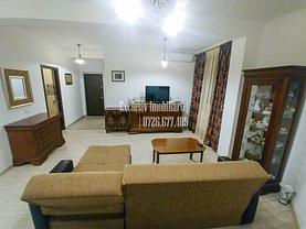 Apartament de închiriat 2 camere, în Constanta, zona Stadion