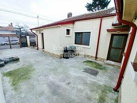 Casa de închiriat 4 camere, în Constanta, zona Central